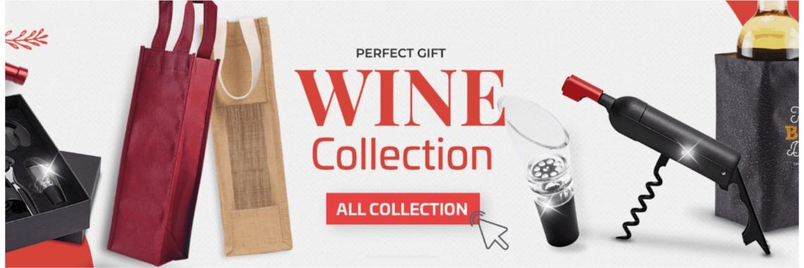 Wine Colletion