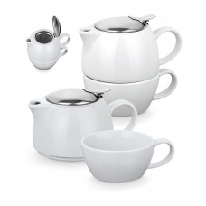 "Conjunto de Chá ""Cole"""