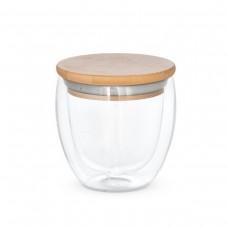 """Copo de vidro """"Ecuador 250"""""""