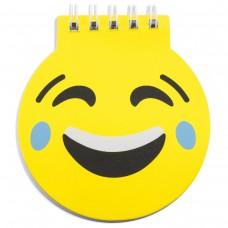 """Bloco de notas """"Big Smile"""""""