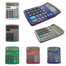 """Calculadora """"Atenas"""""""