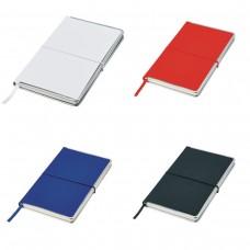 """Bloco de notas """"Metalbook"""""""