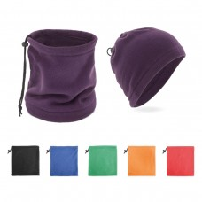 "Gorro / Gola polar ""Plus"""