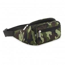 "Bolsa de Cintura ""Army"""