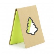 """Bloco de notas adesivas """"Tree"""""""