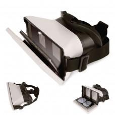 "Óculos 3D ""Virtual Reality"""