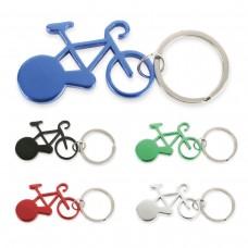 "Porta-Chaves ""Bike"""