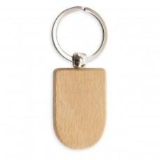 """Porta-Chaves de madeira""""Shield"""""""