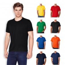 T-shirt Cor 130 Grs.