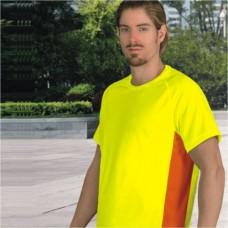T-shirt Técnica Rockspeed