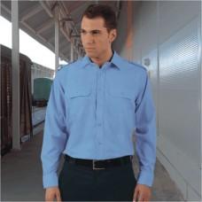 """Camisa de manga comprida """"Vigilant"""""""